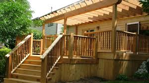 Pictures Of Roofs Over Decks by Pergola Thin Wire Resin Pergola Ideas For Deck Stunning Deck