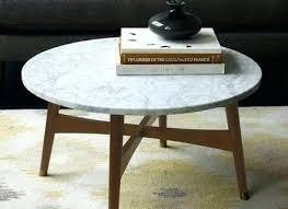 round stone top coffee table round stone top coffee table coffee tables black marble coffee table