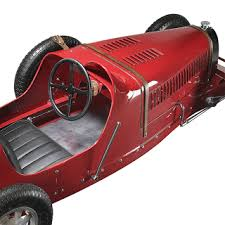 giftsnthings classic car enthusiast gift 1930s baby bugatti