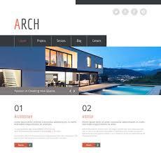 architect website design interesting inspiration 1 architecture design websites free 70 best