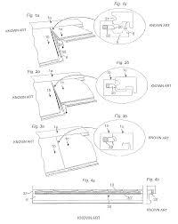 Valinge Laminate Flooring Patent Us8776473 Mechanical Locking System For Floor Panels