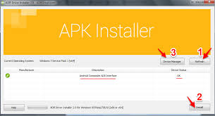 apk installer from pc cara install xiaomi android usb driver di laptop pc windows f tips