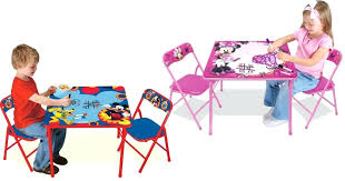paw patrol kids table set activity table and chairs set activity table chairs childrens play
