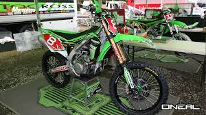 suzuki motocross bike 2017 spy photos new bikes from the big four transworld motocross