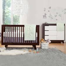 acrylic crib a modern crib for the modern mom pictured is the