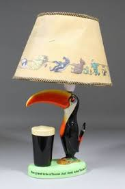 guinness toucan bauble design hosting