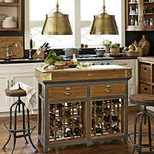 crosley kitchen cart a wise addition to your kitchen modern