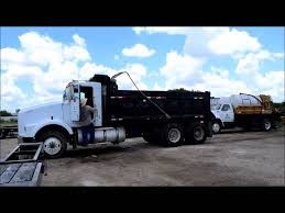 used kenworth dump trucks 1988 kenworth t800 dump truck for sale sold at auction july 30