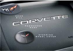 corvette accessories unlimited amazon com corvette accessories unlimited c5 interior dress up