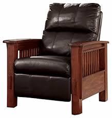 Ashley Furniture Armchair Amazon Com Ashley Furniture Signature Design Santa Fe Recliner