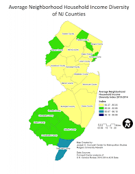 map of nj january 25 2016 can new jersey s neighborhoods be considered