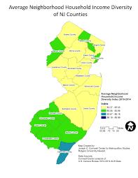 Camden County Maps January 25 2016 Can New Jersey U0027s Neighborhoods Be Considered