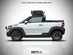 suzuki pickup interior how about a maruti ignis suzuki ignis pickup