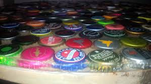 beer cap table top bottle cap table youtube