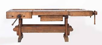 Antique Woodworking Benches Sale by Hap 2930 Jpg
