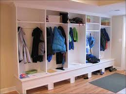 furniture awesome mudroom storage shelves hallway mudroom ideas
