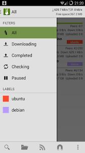 ttorrent pro apk ttorrent pro torrent client android apps apk 3012411