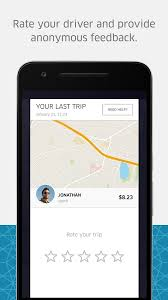 uber for android uber android app uplabs