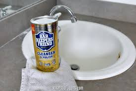 how to remove rust stains from porcelain sink how to remove rust stains on your porcelain sink remove rust