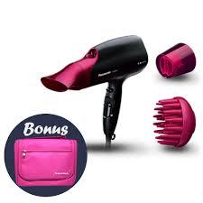 Lebih Bagus Hair Dryer Panasonic Atau Philips panasonic hair dryer eh na65 jakarta indonesia harga jual