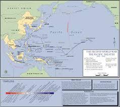 World War 1 Political Map by Dr Melton