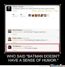 William Shatner Meme - william shatner and batman by recyclebin meme center