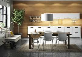 plan de cuisine ouverte sur salle à manger cuisine americaine inspirations et beau plan de cuisine ouverte