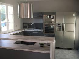 amenagement cuisine en l cuisine en u côté maison cuisines aménagement et