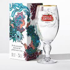 amazon com stella artois buy a lady a drink limited edition