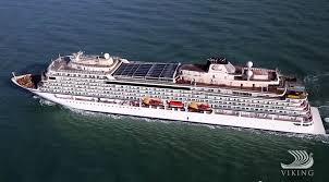 viking cruises orders two more cruise ships