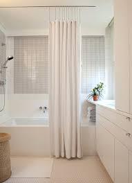 Bathroom Shower Curtain Rod Shower Curtain For Corner Bath Www Redglobalmx Org