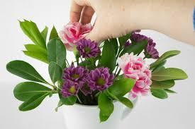 How To Make Flower Arra Diy Flower Arrangements For Mother U0027s Day Andrea U0027s Notebook