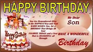 birthday wishes templates 43 birthday wishes for