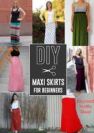 Draped Skirt Tutorial 21 Diy Skirt Sewing Tutorials