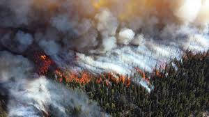 Colorado Wildfire Risk Assessment Portal by Where There U0027s Fire There U0027s Smoke And Social Media Eurekalert