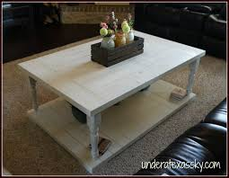 farmhouse end table plans coffee table farmhouse style coffee table plans ottoman legs round