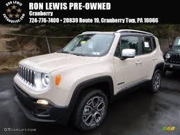 2016 mojave sand jeep renegade limited 4x4 111428306 gtcarlot