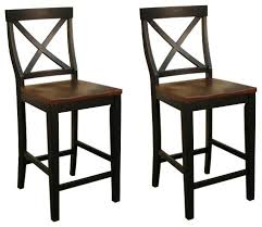 Counter Height Chairs With Back Sculpted Back Swivel Stool Counter Height 26 Modern Bar Stools