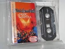 Blind Guardian Tabs Industrial Blind Guardian Music Cassettes Ebay