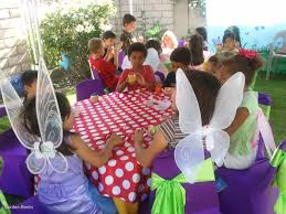 Fairy Garden Ideas For Kids by Birthday Party Ideas In Garden Awesome Garden Fairy Tea Party