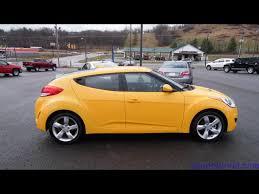 hyundai veloster 2015 price 2015 hyundai veloster 3 door coupe price reduced in