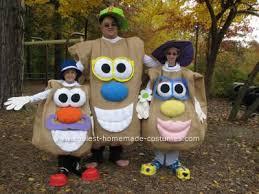 U0026 Potato Head Costume Washington Redskins Discussionist