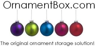 ornament storage box organizer for sale ornamentbox