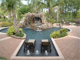 Extravagant Backyards - master pools guild residential pools and spas freeform gallery