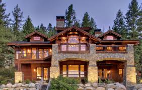 Cabin Architecture Mountain Architects Hendricks Architecture Idaho U2013 Lakefront