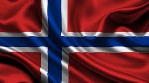 Blood Stained Flag Norvég Zászló Európa Országai Pinterest
