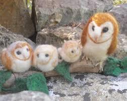 Owls Home Decor Owl On Driftwood Etsy