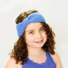 knotted headband hopeful honey craft crochet create turban knot headband