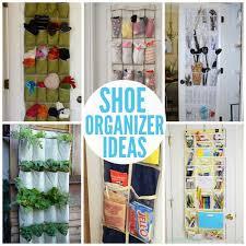 shoe organizer smart ways to use shoe organizers with regard to shoe organizer