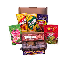 food care packages aussie favourites care package small the australian food shop